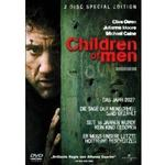 Children of Men Filmer Children of Men [DVD] [Special Edition]